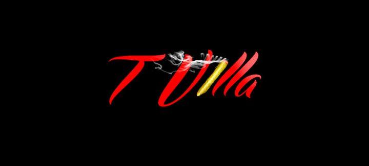 T Villa banner